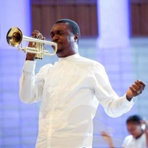 Nathaniel Bassey - Like A Symphony (Yahweh The Most High God)